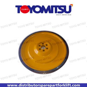 Jual Spare Part Forklift Flywheel Assy