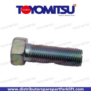 Jual Spare Part Forklift Bolt FlyWheel