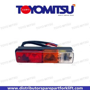 Jual Spare Part Forklift Rear Stop Lamp Assy
