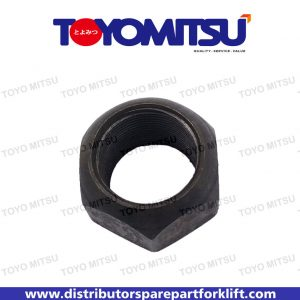 Jual Spare Part Forklift Nut Wheel Outer