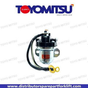 Jual Spare Part Forklift Relay Stater