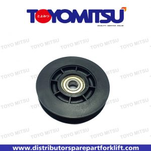 Jual Spare Part Forklift Pulley