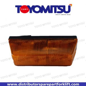 Jual Spare Part Forklift rear Lamp