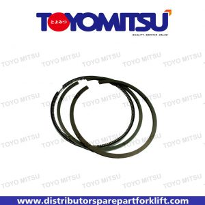 Jual Spare Part Forklift Piston Ring Assy