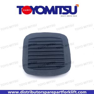 Jual Spare Part Forklift Pad Clutch Pedal
