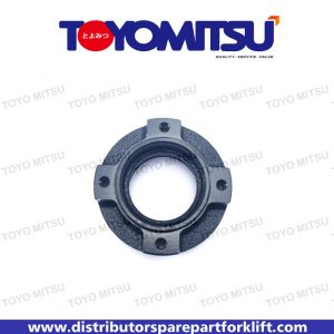 Jual Spare Part Forklift Pulley Driven
