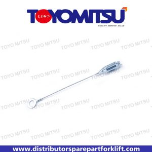 Jual Spare Part Forklift Cable Fitting