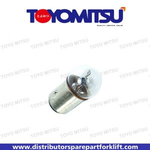 Jual Spare Part Forklift Bulb Single