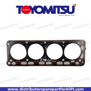 Jual Spare Part Forklift Packing Kop