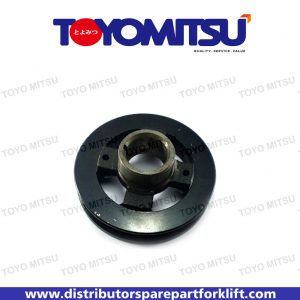 Jual Spare Part Forklift Pulley As Kruk
