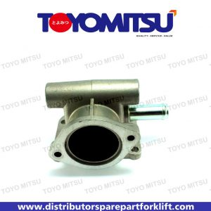 Jual Spare Part Forklift Rumah Thermostat