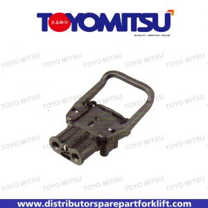 Jual Spare Part Forklift Connector