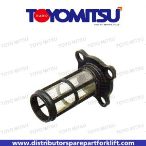 Jual Spare Part Forklift Filter Hidrolik