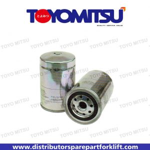 Jual Spare Part Forklift Filter Solar