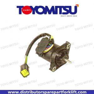 Jual Spare Part Forklift Kabel Gas