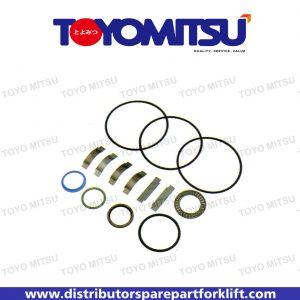 Jual Spare Part Forklift Repair Kit Borm Steer
